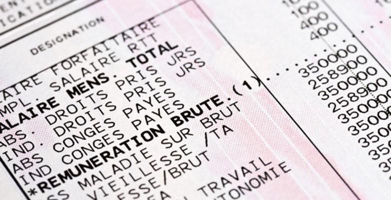 Fiche de paie : quelles sont les mentions obligatoires ?