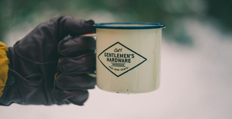 Surprenez vos clients avec un mug en porcelaine publicitaire