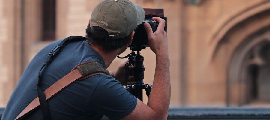 Trois astuces efficaces pour vous aider à apprendre la photo